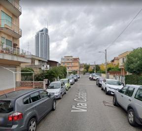 LOCALE COMMERCIALE - Via Calatafimi