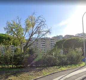 QUADRILOCALE CON CANTINA - Viale Le Corbusier