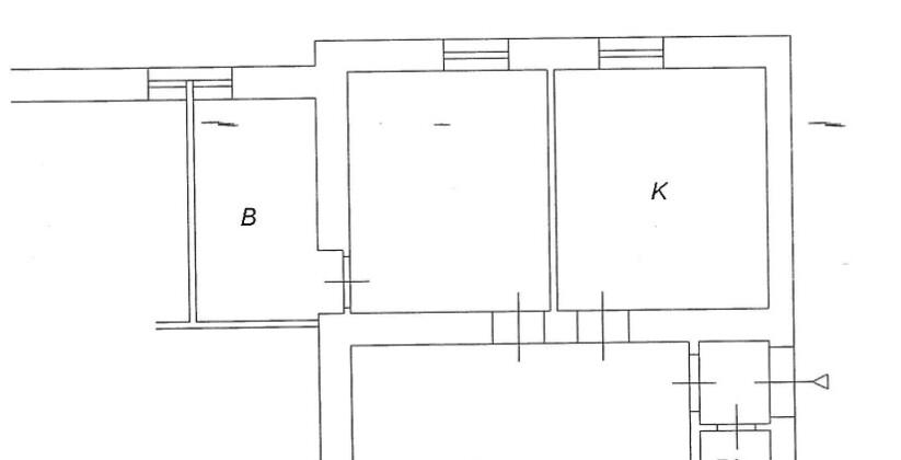 Planimetria piano t.