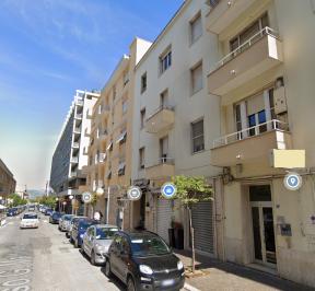 APPARTAMENTO CENTRALE CON 3 CAMERE E TERRAZZO - Corso Matteotti