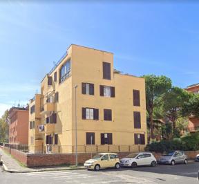 TRILOCALE ZONA CENTRALE - Via Toti